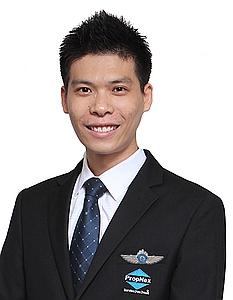 ONG YU RONG