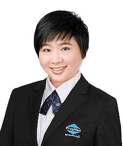 CHERIE CHEONG