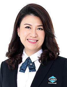 PRISCILLA CHEONG YEN PING